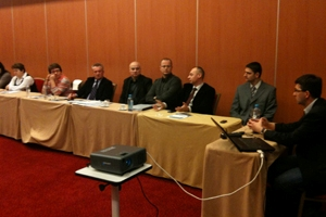 Opatija, 17-19. veljače 2010. - sudionici su sudjelovali na ovogodišnjoj radionici u Opatiji