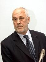 Pomoćnik ministra Mario Babić