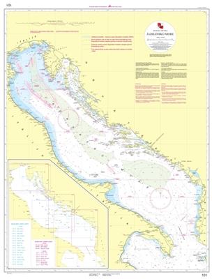 ZERP - Zaštićeni ekološko-ribolovni pojas RH