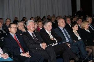 Zagreb, February 22 2012
