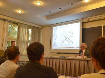 Predstavnici Ministarstva sudjelovali na okruglom stolu o javnom gradskom prometu Grada Zagreba