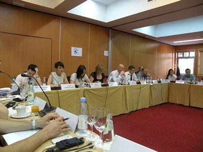 U Opatiji održan 2. sastanak Odbora za praćenje OPP 2007.–2013.