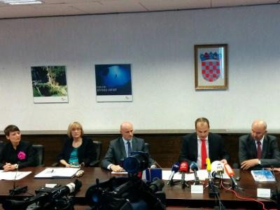 Počela javna rasprava za nacrt Strategije prometnog razvoja Republike Hrvatske i pripadajuće Strateške procjene utjecaja na okoliš