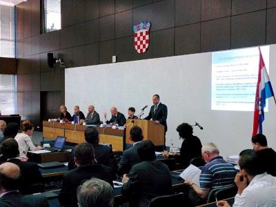 Predstavljeni nacrti dokumenata Strategije prometnog razvoja Republike Hrvatske i Strateške studije utjecaja na okoliš