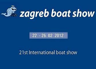21st International Boat Show 2012 - Zagreb
